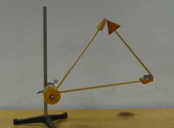 Wooden Arrow Apparatus