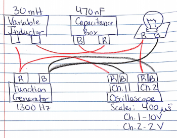 Wiring diagram for AC1