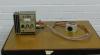 Doppler whistle and power supply