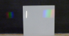 Continuous spectrum created through the diffraction of white light