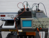 Apparatus for the RL Circuit Demo