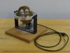 Brass Gyroscope