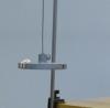 Large torsional pendulum